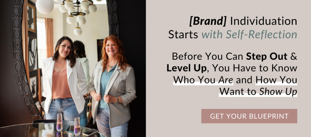 GET YOUR FREE COPY OF THE EVOLVING BRAND BLUEPRINT