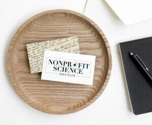 brand experience case study mockup