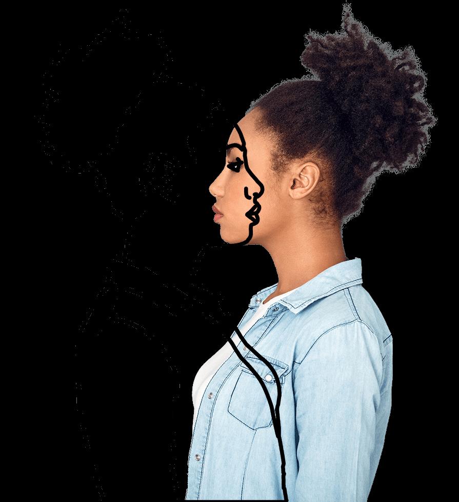 brand individuation self reflection