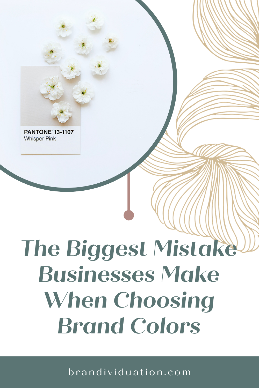 The Biggest Mistake Businesses Make When Choosing Brand Colors