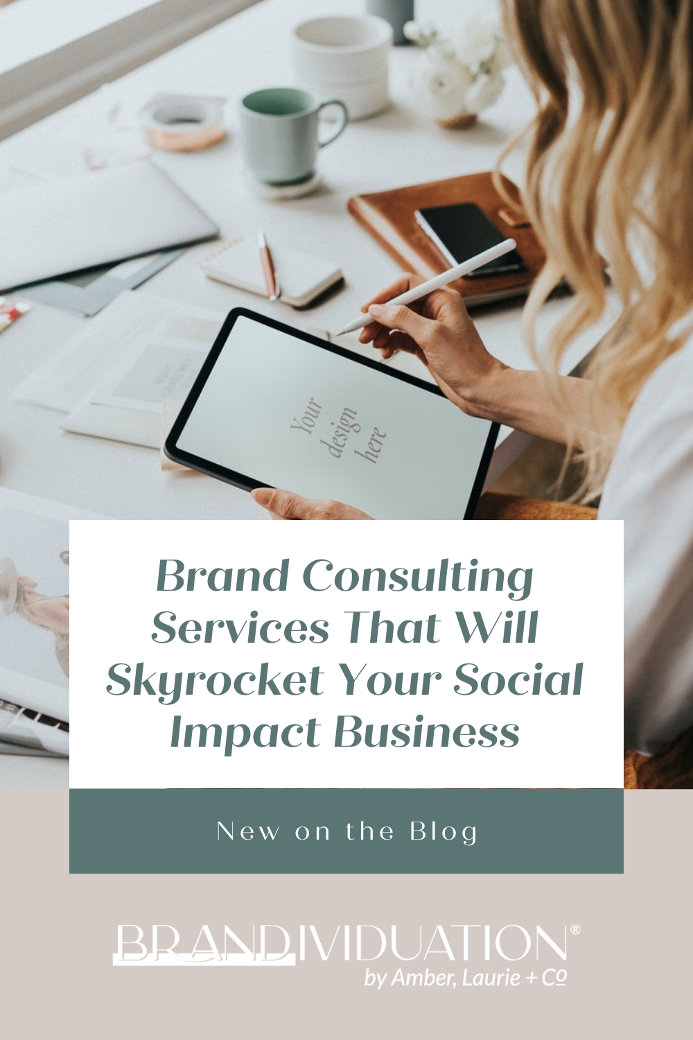 Brand Consulting Services That Will Skyrocket Your Social Impact Business